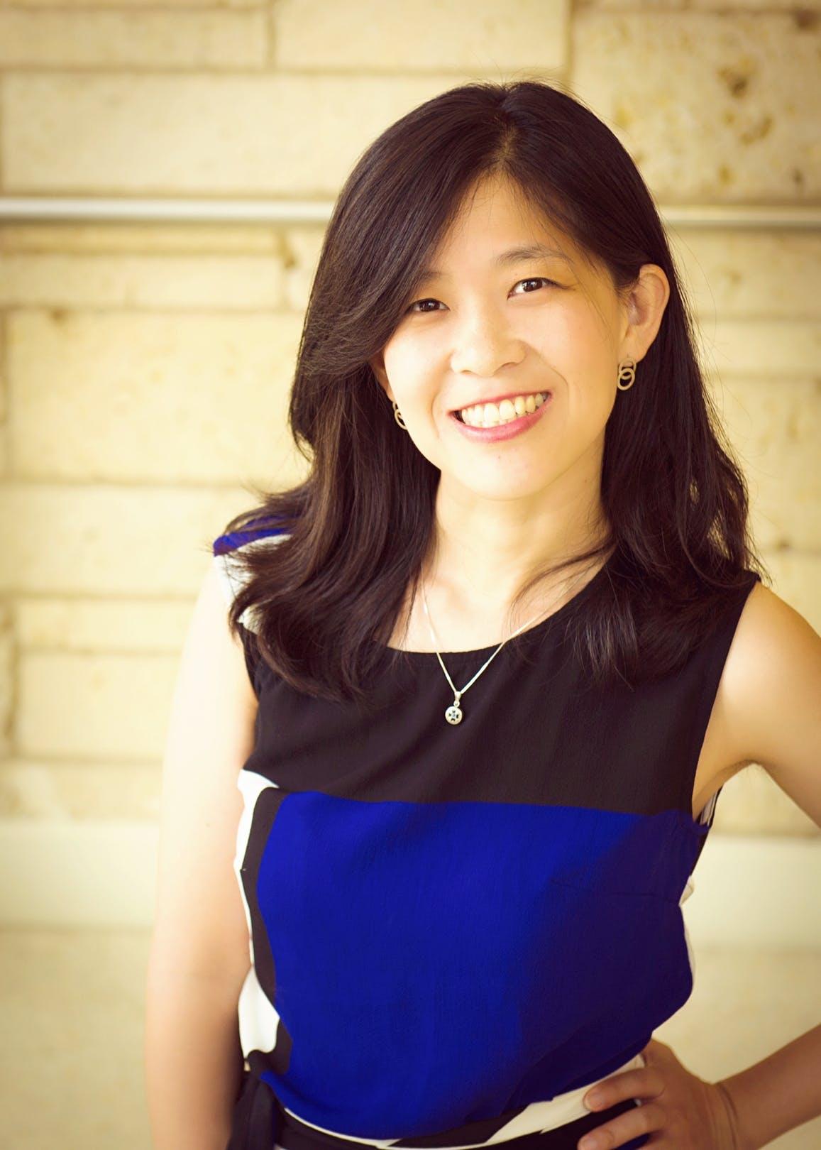 Jane W. Wang